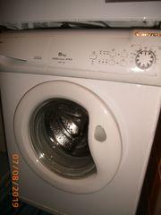 Waschmaschine Candy 5 kg NEUWERTIG