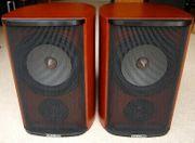 Krell Resolution 3 Lautsprecher