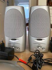 Stereo - Funklautsprecher