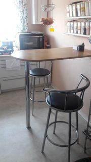 Barhocker Tisch In Karben Haushalt Möbel Gebraucht Und Neu