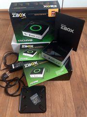 ZOTAC ZBOX Nano AD10 Mini-PC