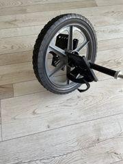 Power Ab Roller Bauchtrainer