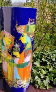 Rosenthal Vase H 42cm 1001