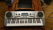 Keyboard McCrypt MC-49 von CONRAD