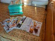 45 Zeitschriften Friends zu vergeben