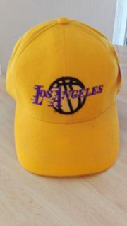 LA Lakers Caps NEU