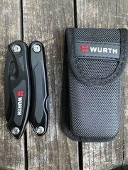 Multifunktions-Tool Würth Messer