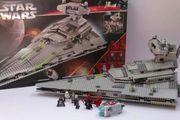 Lego Star Wars 6211 Imperial