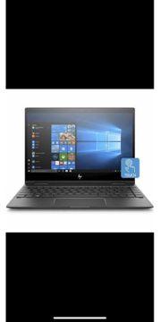 Notebook Laptop von HP - Touch -