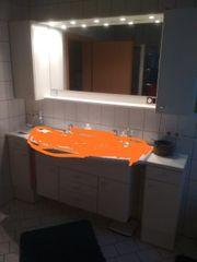 Badezimmer Badmöbel