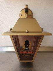 Brauerei Lampen 4 Stück