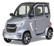 Elektro-Kabinenroller Econelo M1 vier Räder