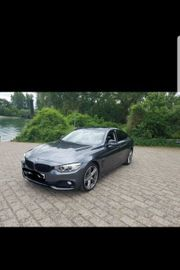 BMW 420d mit Garantie Shadow