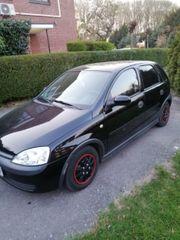 Verkaufe hier 2 Opel Corsa