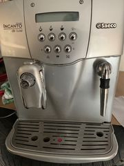 Kaffeemaschine Saeco Incanto Deluxe