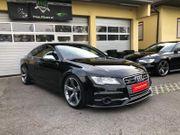Audi S7 4 0 V8