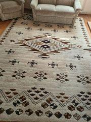 Flauschiger Teppich 3 40 x