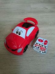Chicco Johnny Coupe Sportwagen mit