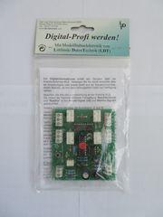 Littfinski LDT 210312 Schaltdecoder für