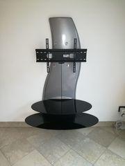 Meliconi Ghost Design 2000 Fernsehhalterung