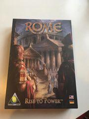 Brettspiel Rome - Rise to Power
