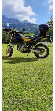Suzuki DR 650 SE 37