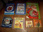 Schöne Weihnachts Bücher