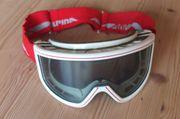 Skibrille für Kinder