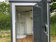 WCnContainer -Toilettencontainer - auch Dusche Sanitärcontainer