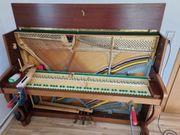 Klavier Flügelstimmen und Reparatur in