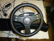 PC Lenkrad Thunder Wheel