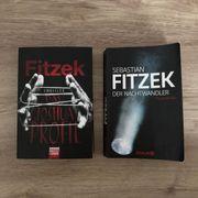 Sebastian Fitzek Thriller