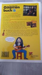 Peter Bursch s Gitarrenbuch