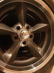Chevrolet Felgen