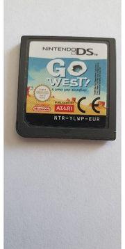 Go West Lucky Luke Adventure