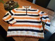 Herren-Sweatshirt Größe 4XL von Claudio