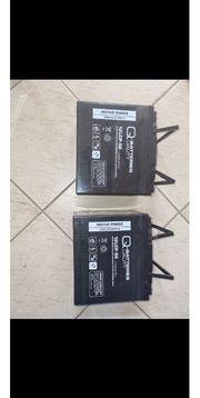 Batterien für Emobil NEU