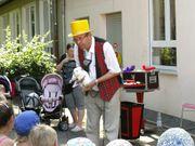 Zauberer in Aachen Eschweiler Alsdorf