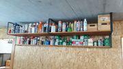 Garagenauflösung