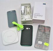 SAMSUNG Galaxy S6 mit Zubehör