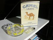 CAMEL - Aschenbecher der 1 Generation
