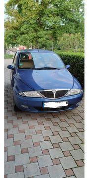 Lancia Y 1 2 Cosmopolitan