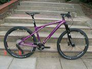 GT Zaskar Expert LE Purple