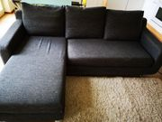 Verschenke gebrauchtes Sofa
