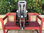Römer Fahrrad Kindersitz Jockey Comfort