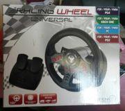 Racing Wheel Universal