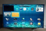 Samsung Smart TV slim Serie8