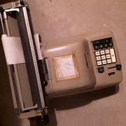 Olympia Rechenmaschine