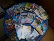 18 Verschiedene DVD s für
