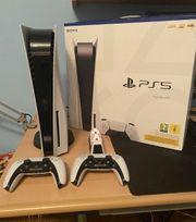 Sony PlayStation 5 neu